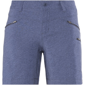 Columbia Peak to Point - Shorts Femme - bleu